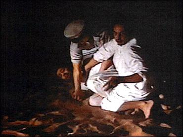 Torture- Abu-Dhabi-UAE