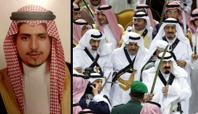 Revelations of Prince Khalid Bin Farham similarly fit (or perhaps more aptly) for the U.A.E